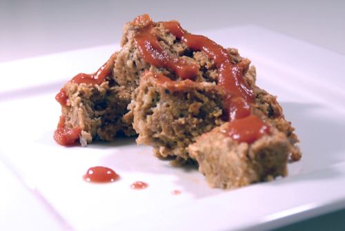 Smoky Chipotle Turkey Meatloaf by Brown Egg Marketing's Recipe Sessions